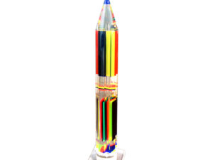 Scultura in plexiglas 'Pencil'